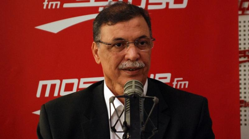 Bouali Mbarki: Il n'y aura pas un second prélèvement sur les  salaires