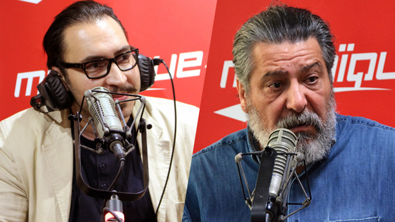 Bouchnak: Samir Aguerbi est le bienvenu dans Nouba 2