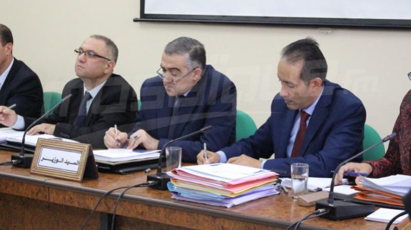 Brahem : il n'existe pas de conflits avec le chef du gouvernement