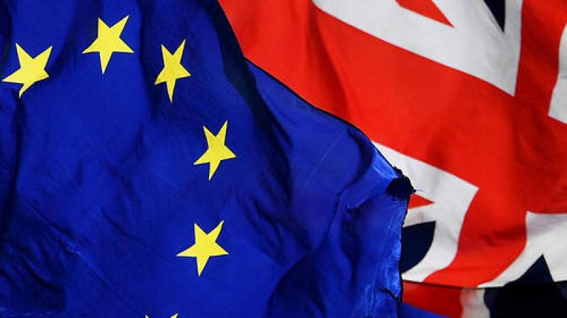 Brexit : L'UE et Londres annoncent avoir conclu un accord