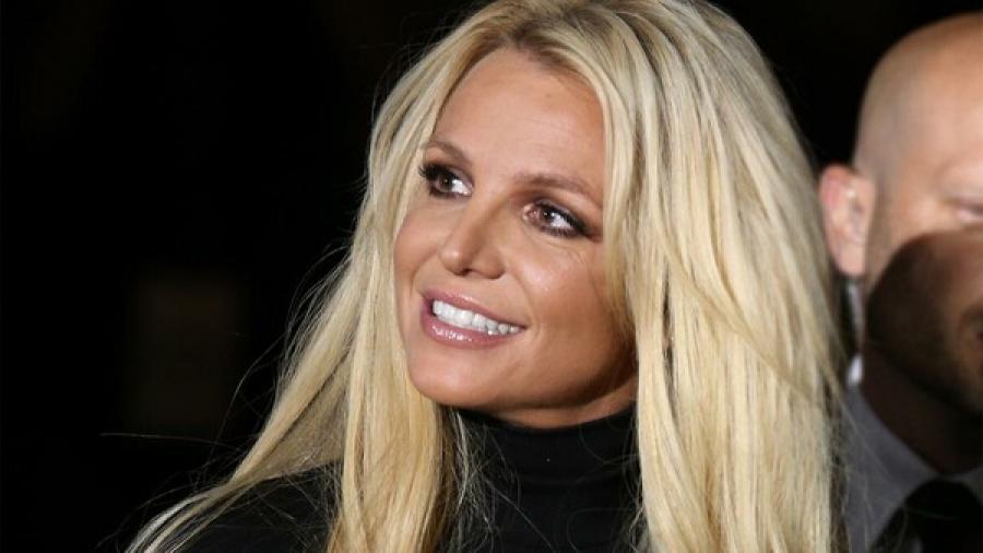 Britney Spears: '' J'arrête la scène''