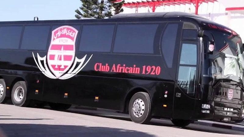 Bus du CA