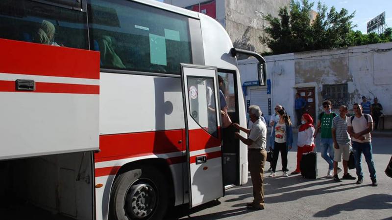 Bus SRTGN