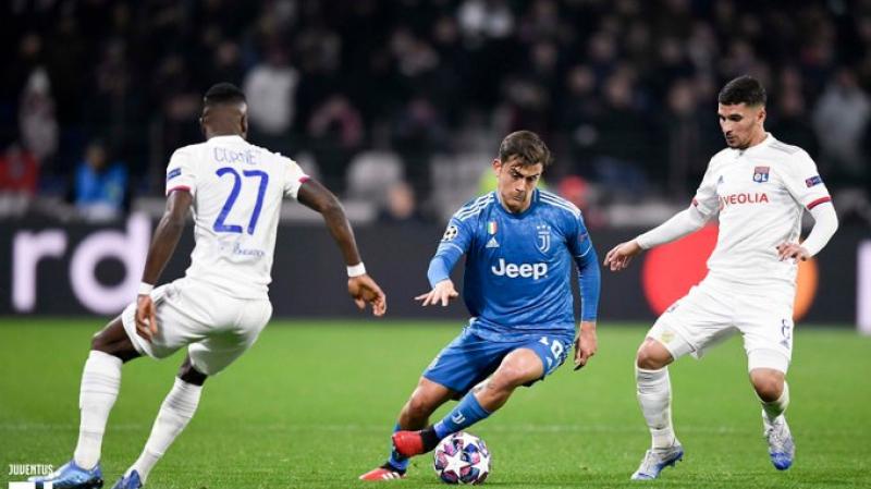 C1: Lyon surprend la Juventus chez lui