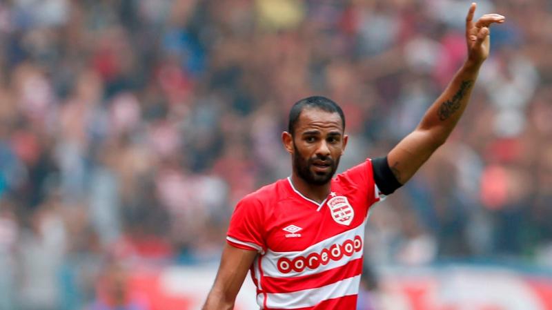 CA: Khelifa et Zemzmi aptes pour le derby, Abderrazek absent