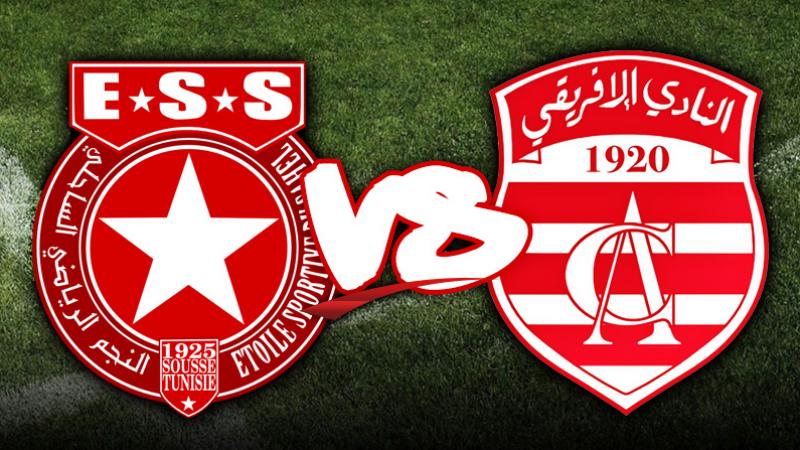 CA Vs ESS ne se jouera pas à Tunis