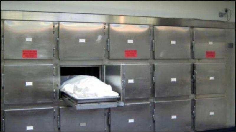 cadavre-morgue