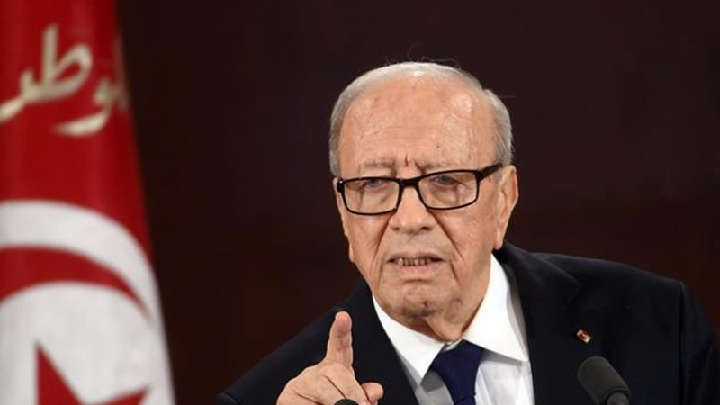 caied essebsi