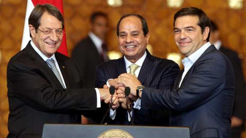 Caire Allemagne sommet