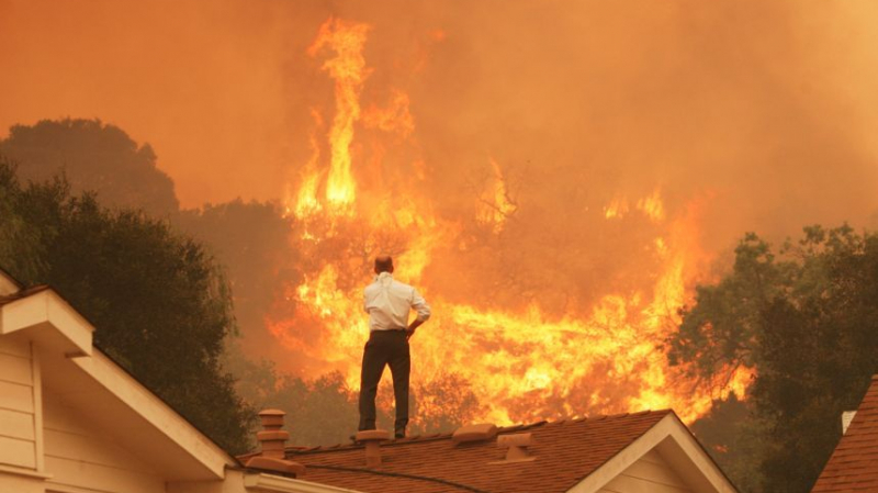 californie-incendie