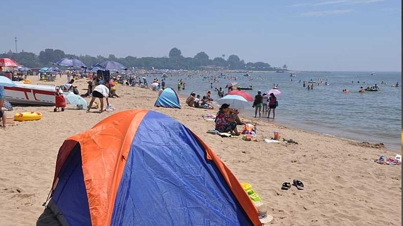camp-d'été