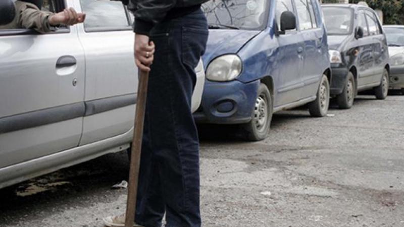 Campagne contre les parkings anarchiques : arrestation de 10 personnes