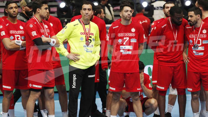 CAN 2020-Handball