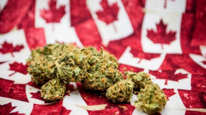 Canada-Cannabis