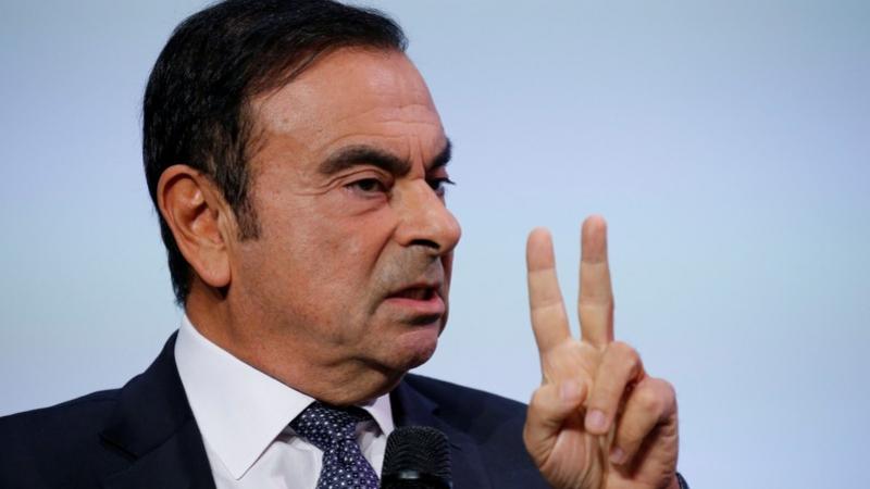 Carlos Ghosn inculpé pour dissimulation de revenus