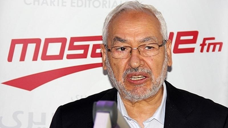 Carthage n'intéresse pas Ghannouchi