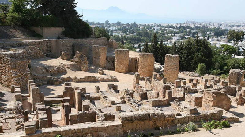 Carthage: Vers l'exécution de  plus de 10 décisions de destruction
