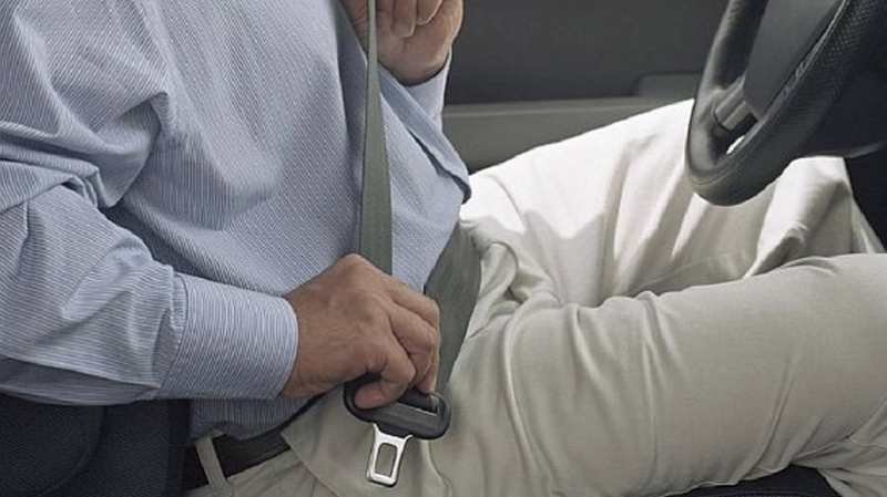 ceintures-sécurité