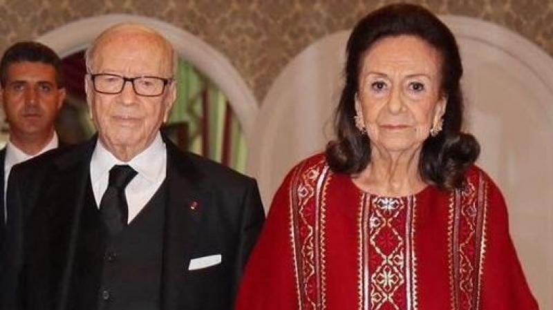 Chadlia Saïda Farhat