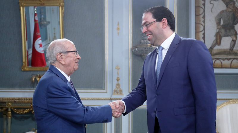 chahed-essebsi