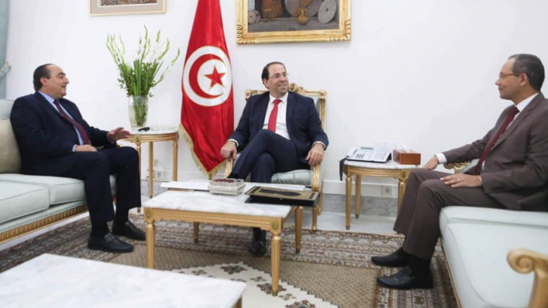chahed-fourati-ben ahmed