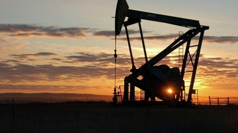 champ pétrolifère