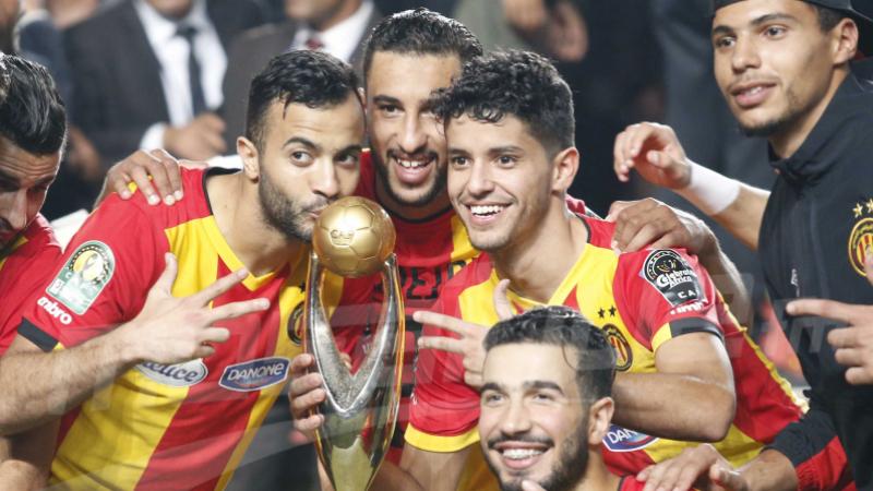 Champion d'Afrique: Plus de 7 millions de dinars pour l'EST