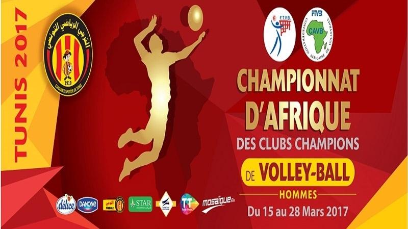 championnat-afrique-volleyball