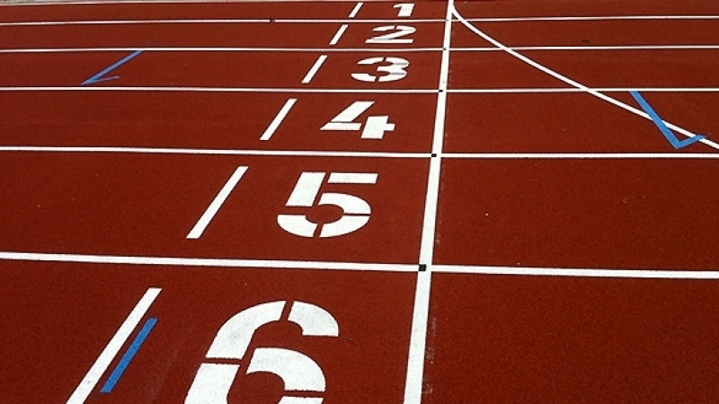 Championnat Arabe d'Athlétisme