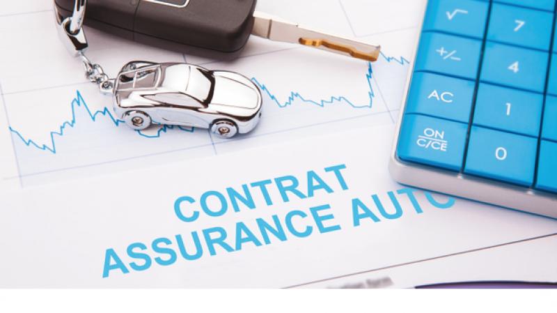 Changement dans les tarifs des assurances automobiles