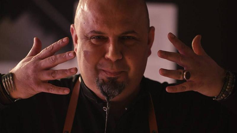 Chef Wafik