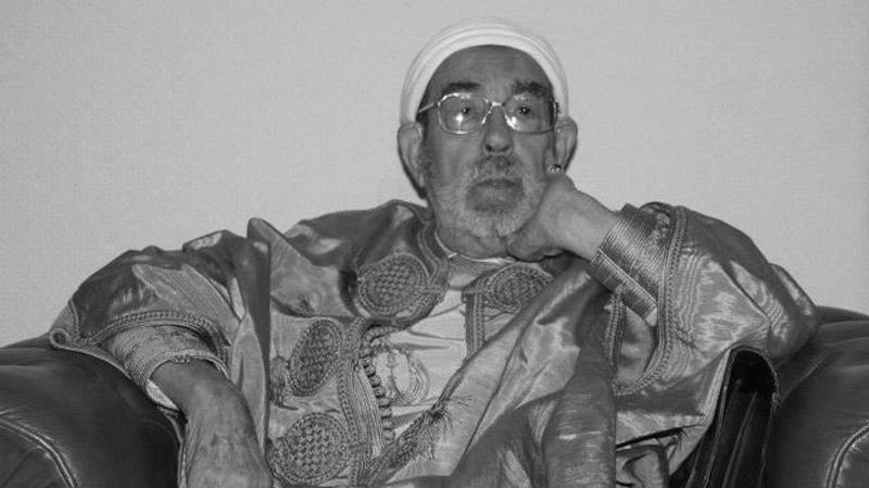 Cheikh Mokhtar Sallami n'est plus
