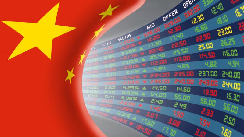 chine-économie