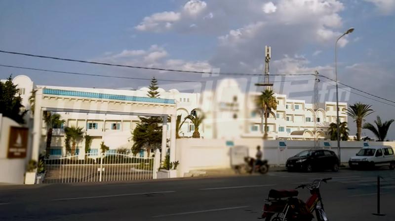 Chott Meriem : Deux nouvelles contaminations à l'hôtel Attaraki