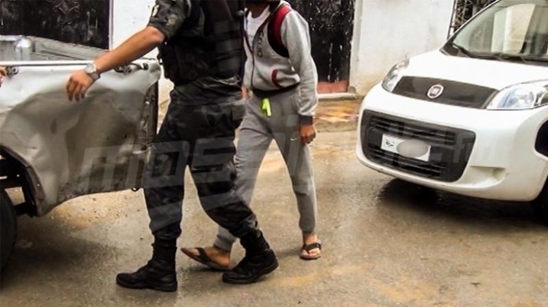 Cité Ennour: Des délinquants agressent une patrouille de police