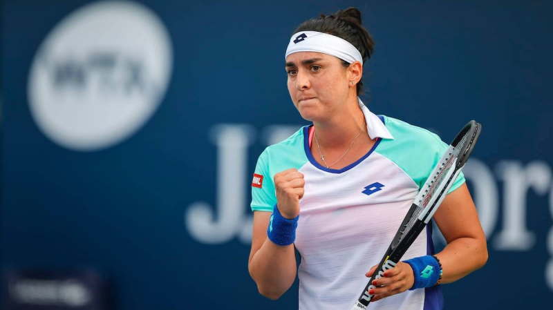 Classement WTA : Ons Jabeur gagne trois places