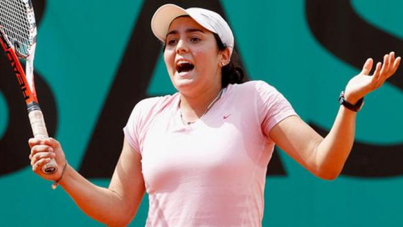 Classement WTA  : Ons Jabeur perd une place