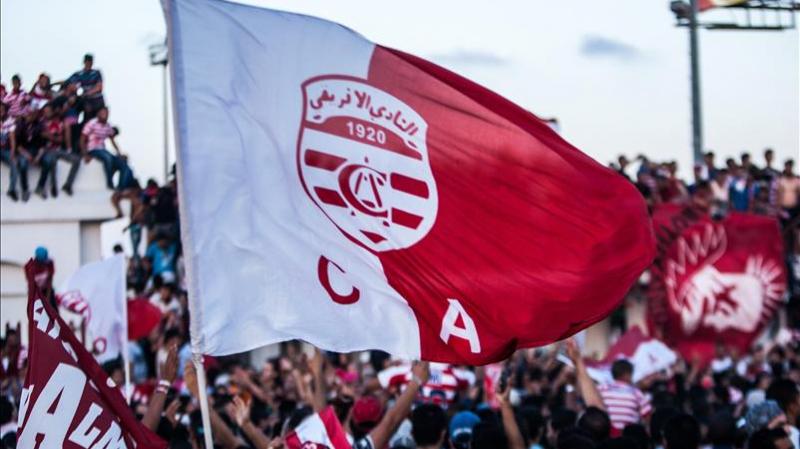 Club Africain, Al Hilal