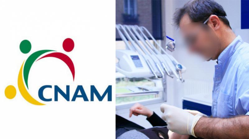 CNAM-dentistes