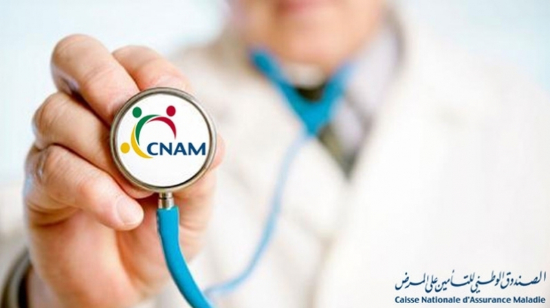 CNAM-médecin