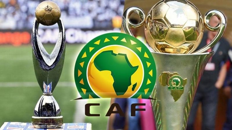 compétitions-africaines