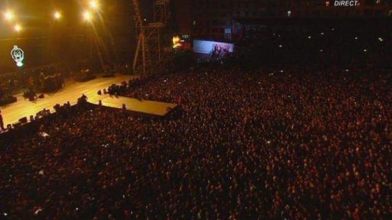Concert de Soolking : le parquet ouvre une enquête