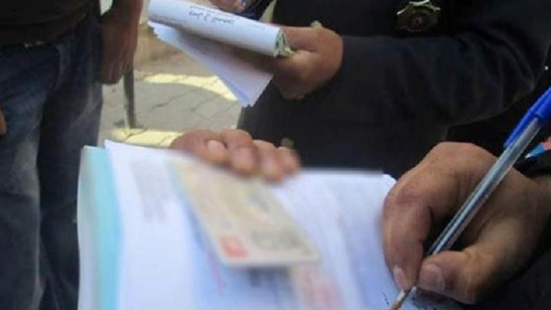 Confinement et couvre-feu : 3700 infractions enregistrées en 5 jours