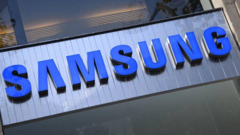 Cornavirus: Samsung ferme une usine en Corée du Sud