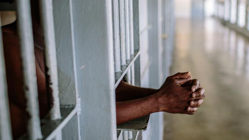 Coronavirus : 177 cas positifs dans les prisons