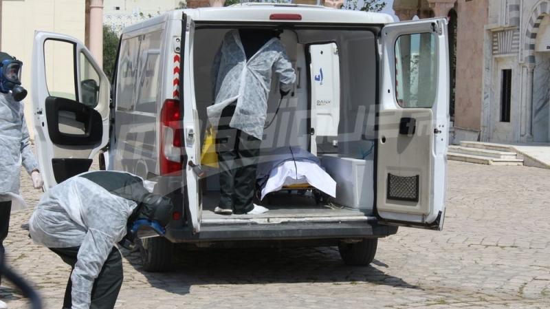 Coronavirus : 23 décès en Tunisie