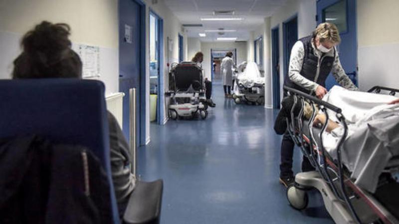 Coronavirus: 381 morts en 24 heures au Royaume-Uni