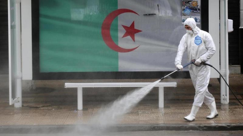 Coronavirus : 47488 contaminations et 1591 décès en Algérie