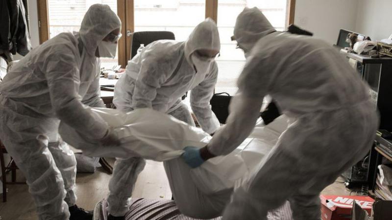 Coronavirus : 61 nouveaux décès du coronavirus