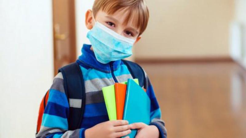 Coronavirus : 71 nouvelles contaminations  en milieu scolaire